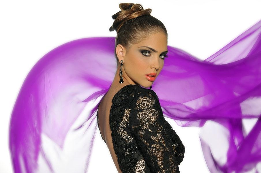 Michal.I for LV Make-Up