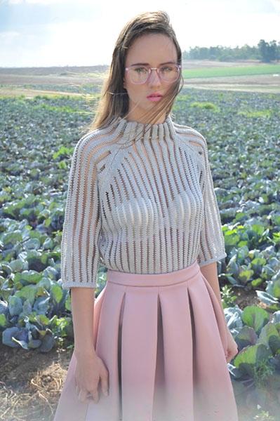 Maria.V for Fashion Production
