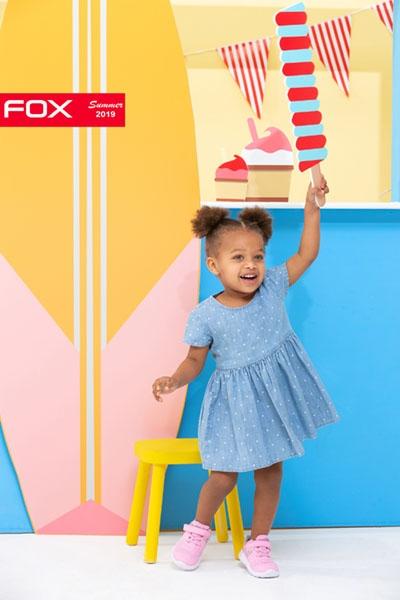 Lynn.M for FOX 2019