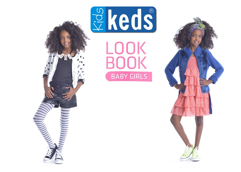 Kelly.M for KEDS KIDS