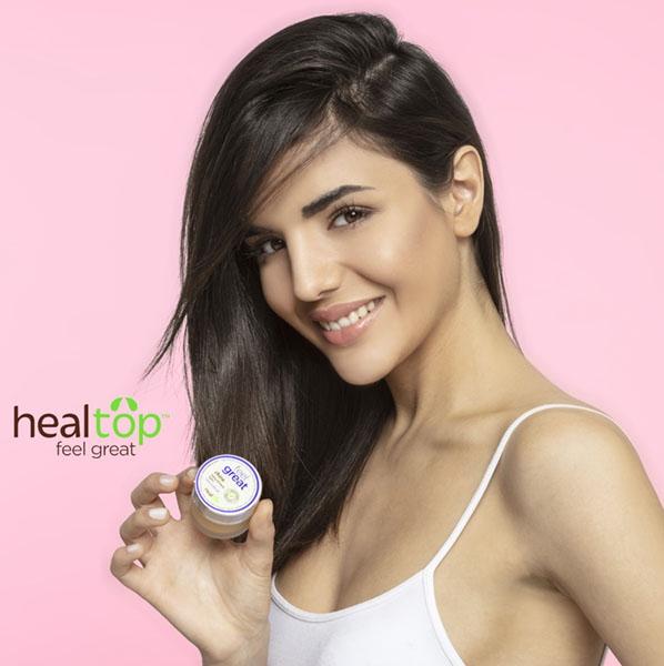 Shiral.B for HealTop 2020