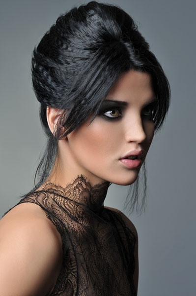 Katya.K for Hair Designer Dekel Saban