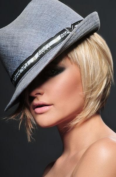 Rita.P for Niso Ashkenazi Hair Stylist