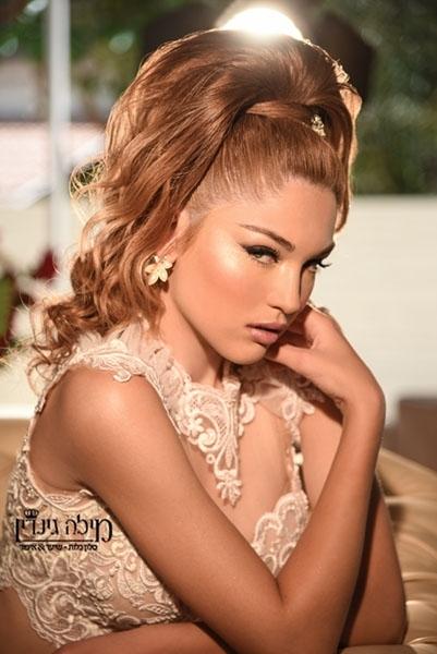 Libi.M for Mila Gindin Hair Artist