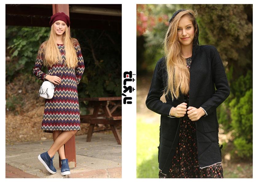 Eden.F for Bracha Fashion