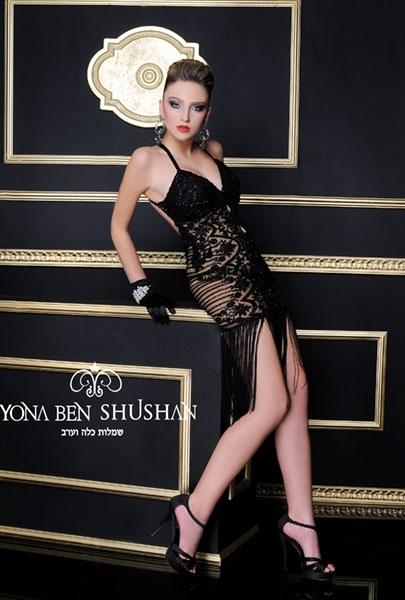 Ida for YONA BEN SHUSHAN