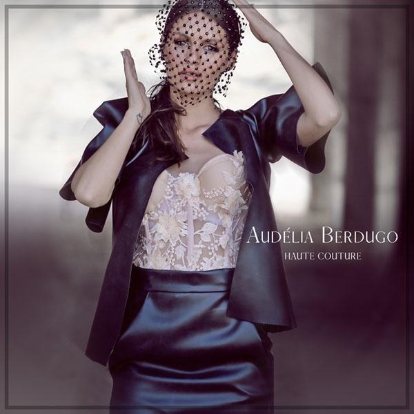 Lena.B for AUD`ELIA BERDUGO
