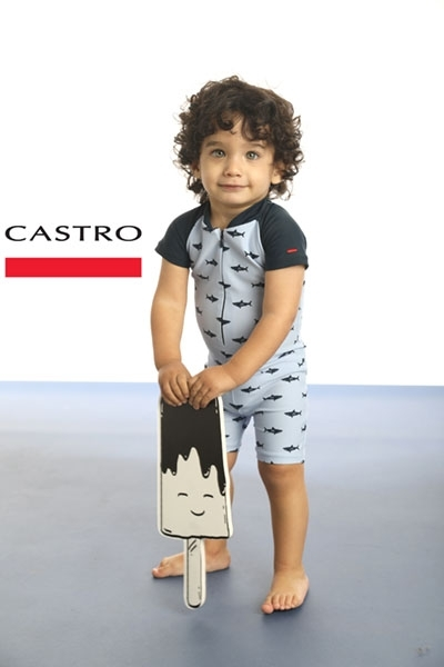 Rotem.S for 'CASTRO'