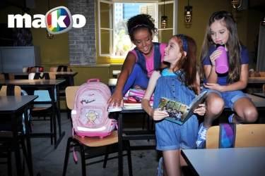 Mako Production Back to School
