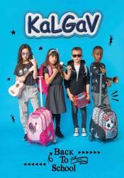 Michelle.Y, Yinon.M for KaLGaV 2019