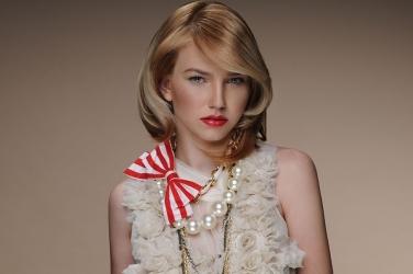 Anna.G for Hair Design Avi Oz