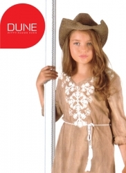 Alina.Sh for DUNE