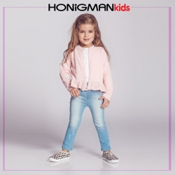 Yahav.B for HONiGMAN KIDS