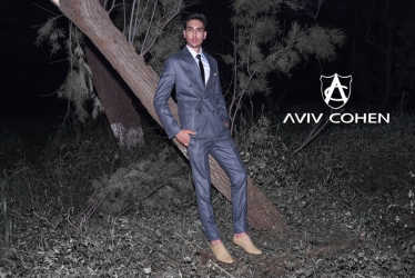 Netanel.A for Suit AVIV
