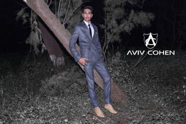 Netanel.A for Suit AVIV