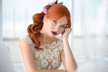 Martha.M for Beauty Production