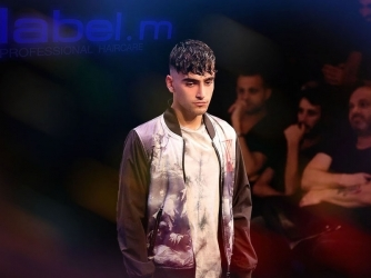 Rami.T for Fashion Show Label-M
