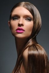 Olga.K for La Belle Hair Products