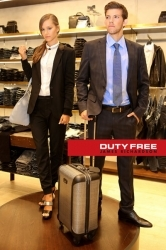 Nadav.T, Navines for DUTY FREE