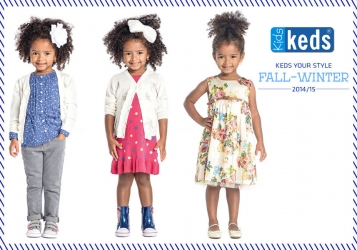 Dafna.N for KEDS KIDS