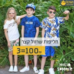 Aimar.L for KIWI