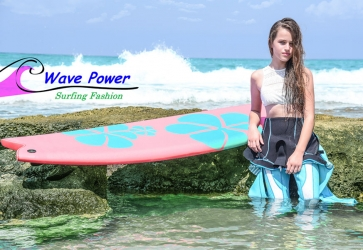 Lia.S for Wave Power
