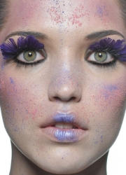 Katya.K for LV Make-Up Artist