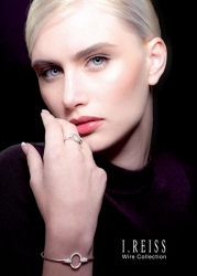 Olga.Y for I.REISS JEWELRY