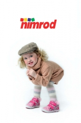Valeria for Nimrod shoes