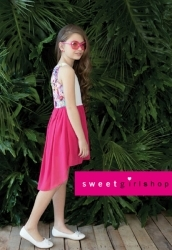 Alina.Sh for Sweet Girlshop
