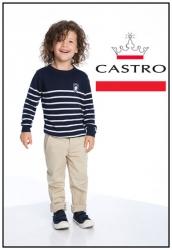 Temur.R for CASTRO