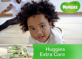 Itay.A for HUGGIES
