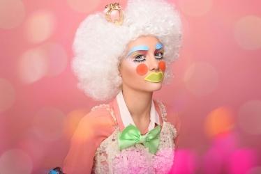 Olga.Y for Fashion production Sweet Pop