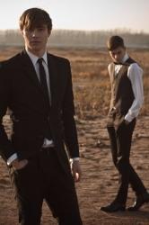 Alexandr for 'Men Suits'