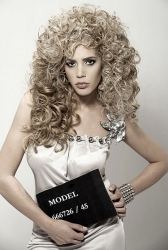 Kim for Hair Design Idan-Bar