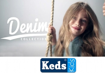 Areen.Y for KEDS KIDS