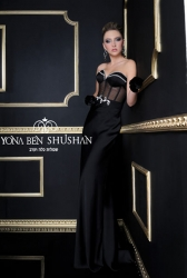 Ida for YONA BEN SHUSHAN