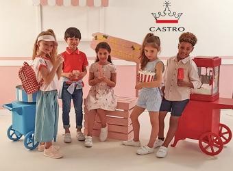 Kfir.MA for Castro Kids
