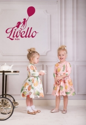 Livello GIRLS