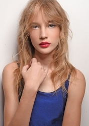 Anastasia.S for Beauty Production