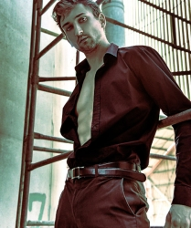 Ruslan.V for Fashion Production SUITS