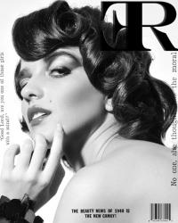 Yana.Y for ER Magazine