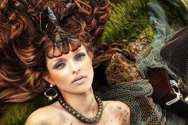 W27 Magazine - Olga
