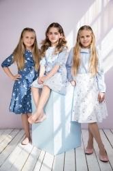 Julia.Y for Fashion production 'MiniLove'