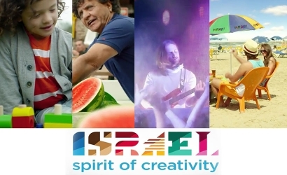 Maria.V,Yosef.B,Sergey.V,Temur.R - Israel-Spirit of Creativity
