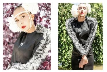 Lolita.Z for MEGAMOT-Designers Leah&Tova