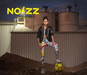 Nitzan for NOIZZ