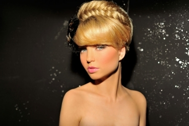 Irina for Hair Design Kobi Boaron