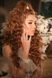 Libi.M for Mila Gindin Hair Artist