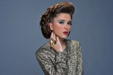 Valria for Hair Design Kobi Boaron